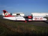 ATR-72 F-WWED