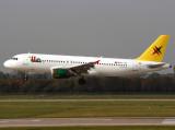 A320 EC-JRC