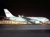 A310-300 AP-BGO
