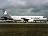 A320    XA-RYS