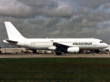A320   XA-RJX