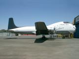 Carvair ATL98D 9J-PAJ