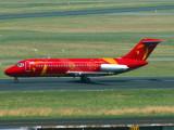 DC9-15 ZS-ANX