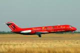 DC9-30 ZS-NRC