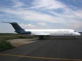 DC9-30  ZS-PAL