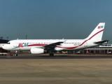 A320  EC-GLT