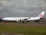 A340-300  B18806