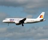 A320  EC-FDB