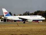 A319  9A-CTG
