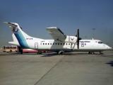 ATR-42  EP-ATR