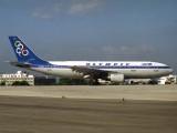 A300-B4  SX-BEF