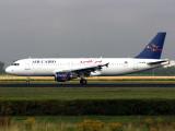 A320  SU-BPW