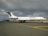 TU-134A 4L-65750