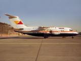 Bae 146-100  A5-RGD