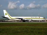 B707-320  N709PC