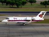CL-601 HS-TVA