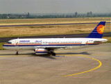 A320  SU-RAA