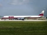 DC8-73F  N807DH