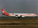 A-340-300  4R-ADC