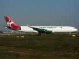 A340-200  G-VSUN