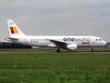 A320  EC-HDN