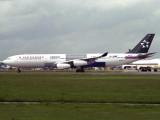 A340-200  C-FYLD