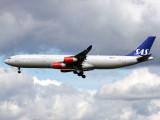A340-300  LN-RKF