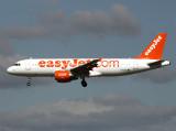A320  G-EZTC