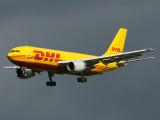 A300F  EI-DZG