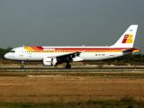 A320  EC-HSF