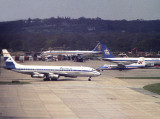Gatwick retro days...