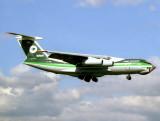 IL-76  YI-ANC