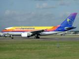 A310-300  N837AB