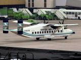 SH330  G-BJFK
