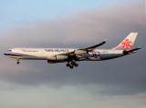 A340-200  B18806