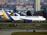 A320  UR-DAD