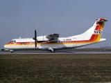 ATR-42  D-BBBB