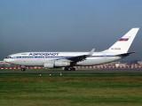 IL-96  RA-96008