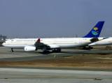 A330-300  TC-OCB