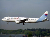 A320  F-GHQL