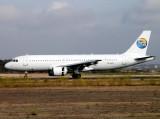 A320  YL-LCI