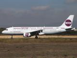 A320  LY-VEY