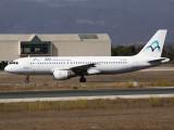 A320  SX-BHV