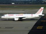 A320  TS-IMH