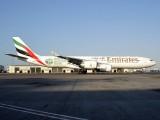 A340-500 A6-ERI
