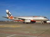 Airbus A320 VH-VQK