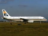 Airbus A320 5B-DAW