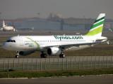 A320 F-WWBR 3396