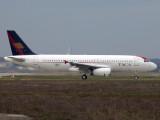 A320 F-WWIO 3418