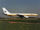 A300-600 G-MAJS